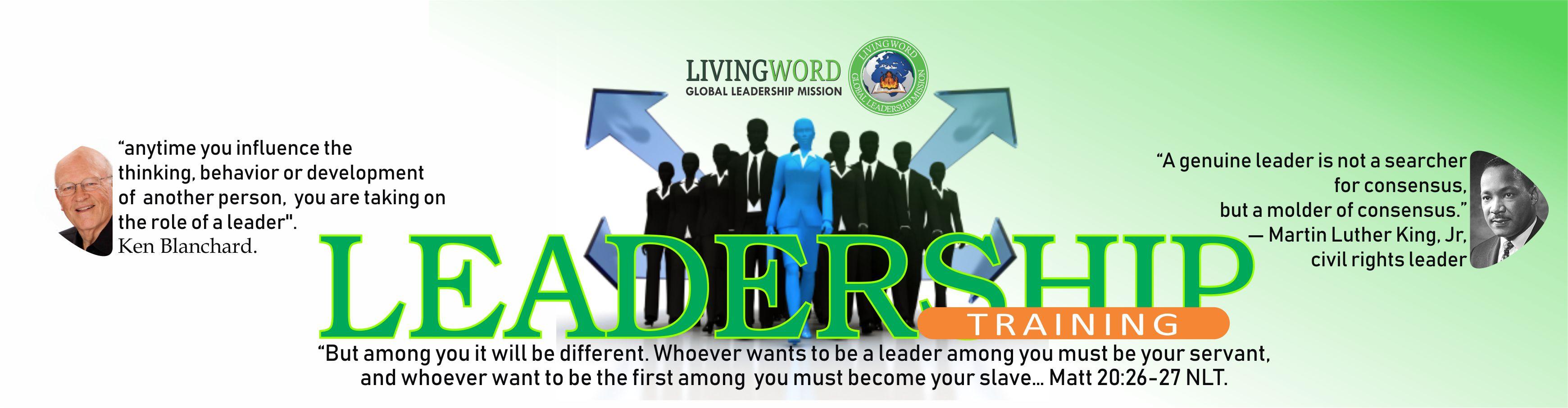 Leadership Encounter