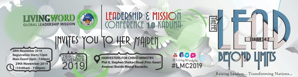 Leadership & Mission Conference