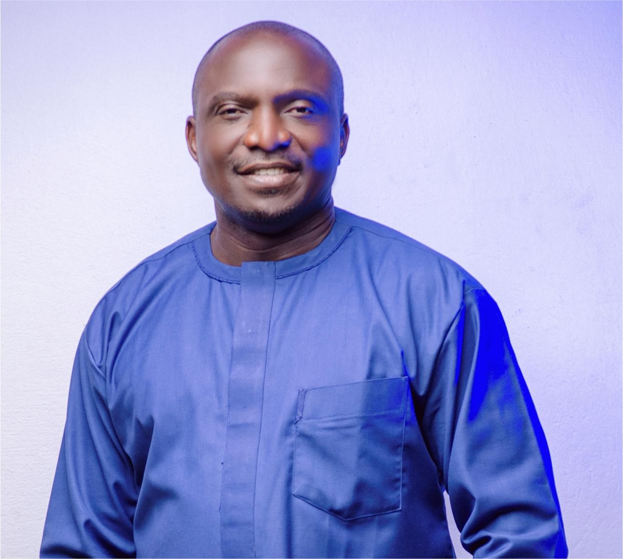 Michael Okuneye