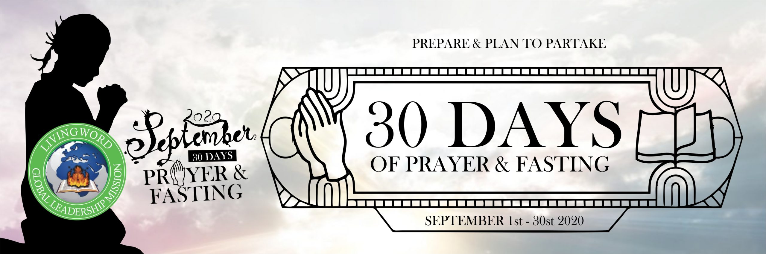 SEPT PRAYER & FASTING 2020