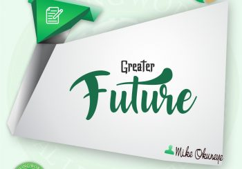 GREATER FUTURE