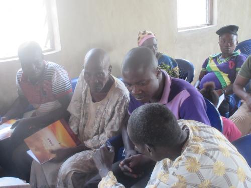 P 3 Villagers EncounterWorkshop